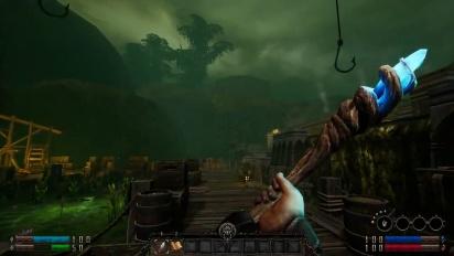 GRAVEN - Gameplay Traileri
