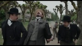 An Officer and a Spy / J'accuse (2019) - Trailer (English Subs)