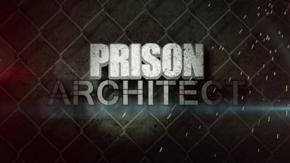 Prison Architect julkaisutraileri