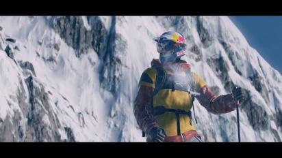 Steep - E3 16 Reveal Trailer