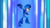 Mega Man - animaatiotraileri