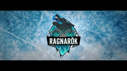 League of Legends - Ragnarök tulossa pian