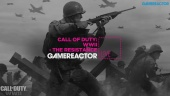 GR Liven uusinta: Call of Duty: WWII - The Resistance