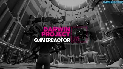 GR Liven uusinta: Darwin Project