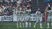Pro Evolution Soccer 2019 - kokonainen matsi Real Madrid vs Juventus