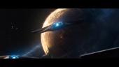 Captain Marvel - Special Look -traileri