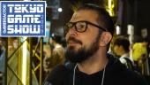Ministry of Broadcast - Dusan Cezek haastattelussa