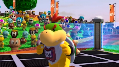 Mario & Sonic at the Olympic Games Tokyo 2020 - Dream Events
