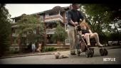Raising Dion - virallinen traileri, Netflix