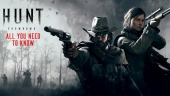 Hunt: Showdown - All You Need To Know (Sponsored)