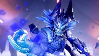 Destiny 2: Beyond Light - julkaisutraileri