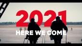 Netflix 2021 Film Preview - virallinen traileri