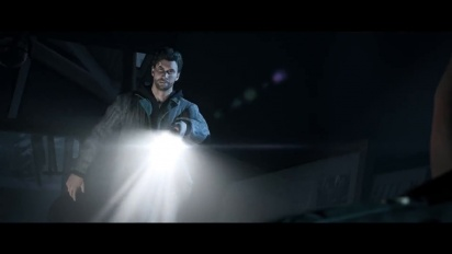 Alan Wake Remastered - julkaisutraileri