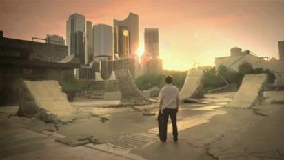 Shaun White Skateboarding - Debut Trailer