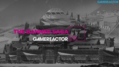 The Banner Saga - Livestream Replay