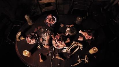 Resident Evil 7: Biohazard - tervetuloa kotiin -traileri