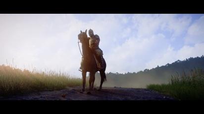 Kingdom Come: Deliverance - julkistuskiusoittelupätkä