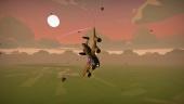 Bomber Crew - julkaisutraileri