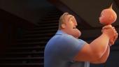 The Incredibles 2 - virallinen kiusoittelupätkä