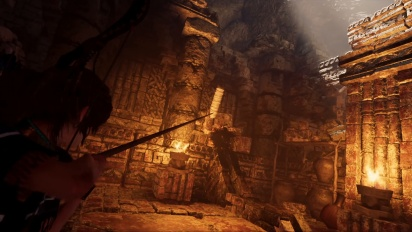 Shadow of the Tomb Raider - Challenges and Tombs