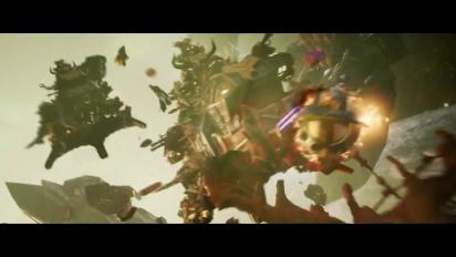 Battlefleet Gothic: Armada 2 - Faction-traileri