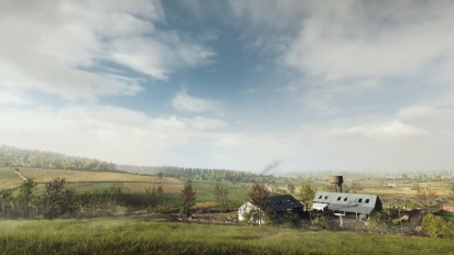 Battlefield V - Launch Maps -traileri