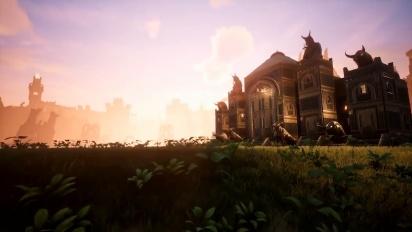 Conan Exiles - Treasures of Turan -traileri