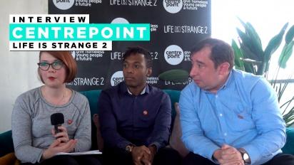 Life is Strange 2 - Centrepoint haastattelussa