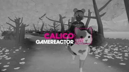 GR Liven uusinta: Calico
