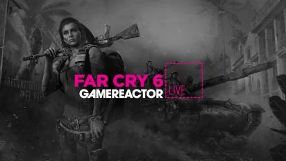 GR Liven uusinta: Far Cry 6