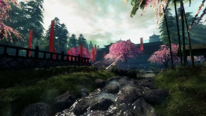 Shadow Warrior You've Got Wang Trailer - Gamescom 2013