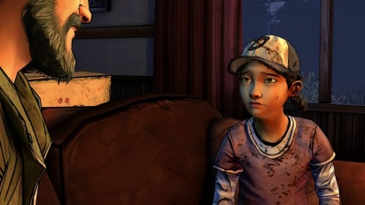 The Walking Dead: Season Two Finale - Episode 5 Trailer