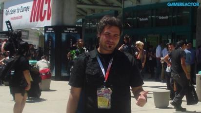 Gamereactorin GOTY 2015: Ricardon valinnat