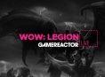GR Liven uusinta - World of Warcraft: Legion