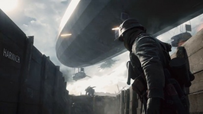 Battlefield 1 - Launch Trailer