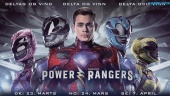 Saban's Power Rangers Movie - millainen se on?