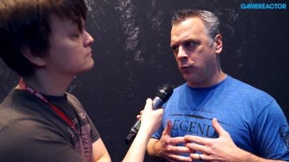 The Elder Scrolls: Legends - haastattelussa Pete Hines