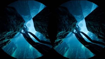 Water Planet VR - Virgo - pelikuvatraileri