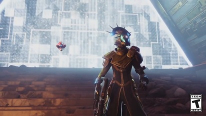 Destiny 2: Curse of Osiris - uudet pelitavat