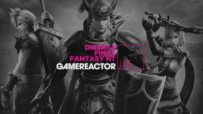 GR Liven uusinta: Dissidia Final Fantasy NT