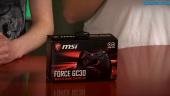 Nopea katsaus - MSI Force GC30