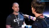 Xbox Adaptive Controller - James Shields haastattelussa
