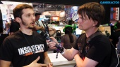 Insurgency: Sandstorm - Michael Tsarouhas haastattelussa