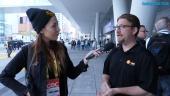 The Endless Mission - Steve Zimmermann haastattelussa