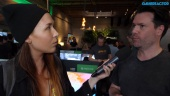 Totem Teller - Ben Kerslake haastattelussa