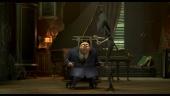 The Addams Family - virallinen traileri
