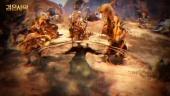 Black Desert Online - New Class Hashashin - virallinen traileri