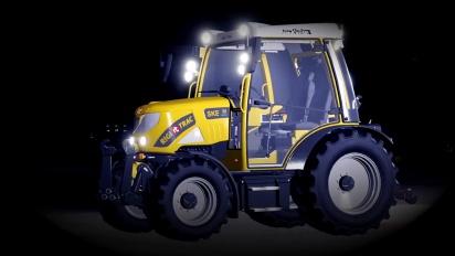 Farming Simulator 19 - Alpine Farming -traileri