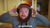 JBL Quantum - Zaitr0s presentation