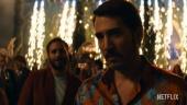 Narcos: Mexico - Season 3 -julkistus